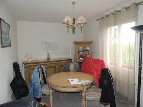 Cl mence jeanjan d coratrice d 39 int rieur et home stager - Amenagement d un salon ...